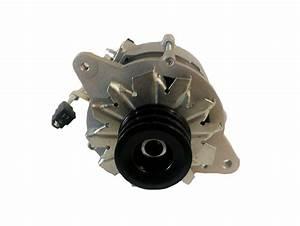 New  Alternator  U2013 For Toyota Hilux 2l Engine 2 4l Diesel