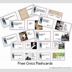 Free Civics Materials  Homeschool Den