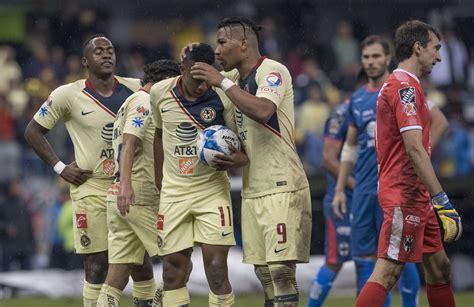 La CDMX manda en la Liga MX