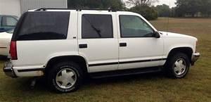 Buy Used 1998 Chevy Tahoe 4 Door 4x4 Leather In