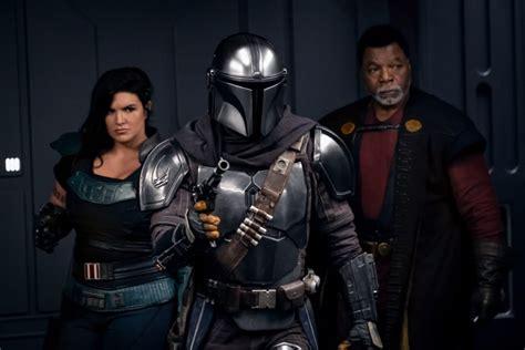 'The Mandalorian' Season 2 First Look Previews a Perilous ...
