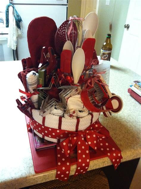 new kitchen gift ideas wedding shower gift ideas and useful information pinterest