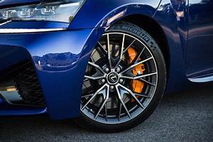 Exhaust Notes  2016 Lexus Gs F