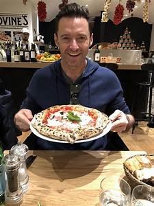 Hugh Jackman Diet