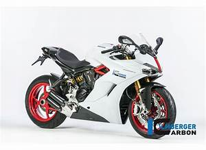 Ducati Supersport 939 : exhaust end cap kit glossy carbon ducati supersport 939 g g shop ~ Medecine-chirurgie-esthetiques.com Avis de Voitures
