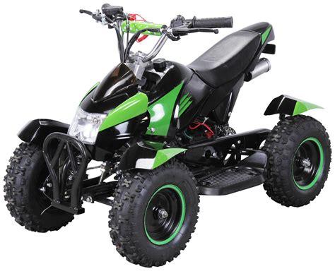 benzin für kinder mini kinder atv cobra 49 cc pocketquad 2 takt benzin kinder quads fahrzeuge miweba gmbh