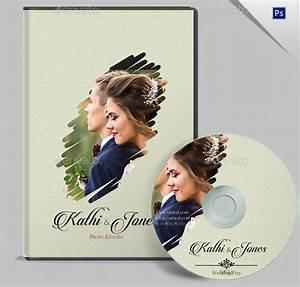 17+ Wedding DVD Cover Templates - Free Premium PSD, Files ...