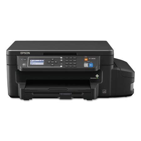 Kitchen Company Epsom by Epson Workforce Wf 3620 Wifi Direct All In One Color