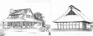 Architecture Japonaise Traditionnelle : japonisme et architecture la mouvance am ricaine ~ Melissatoandfro.com Idées de Décoration