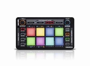 News Reloop Neon un contrôleur pour Serato DJ Audiofanzine