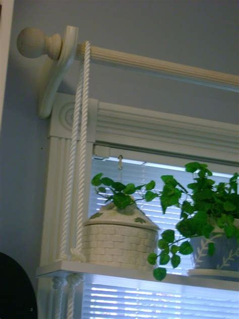 sunny window shelf diy   window shelves home