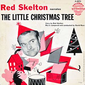 classic christmas 45 red skelton the little christmas