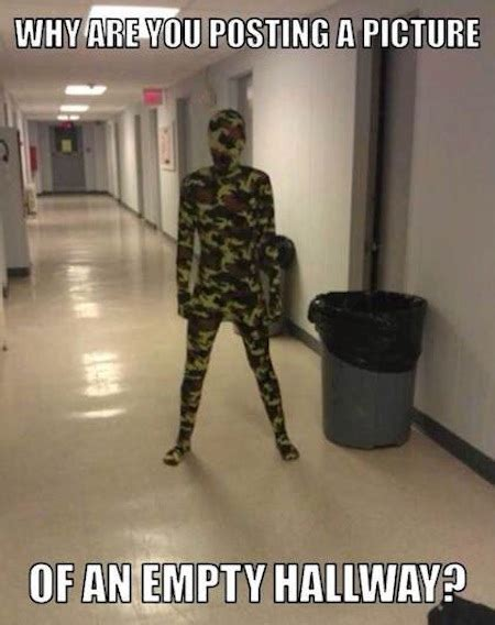 Camo Memes - the greatest camouflage memes you gotta see if you can craveonline