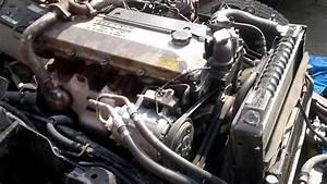 Isuzu 4hf1 Engine Manual
