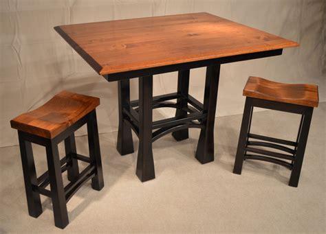amish pub table jasen s furniture grosse pointe