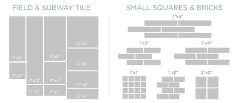 small medium large     select tile sizes