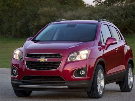 Chevrolet Trax Modification by 2013 Chevrolet Trax Review Price Engine