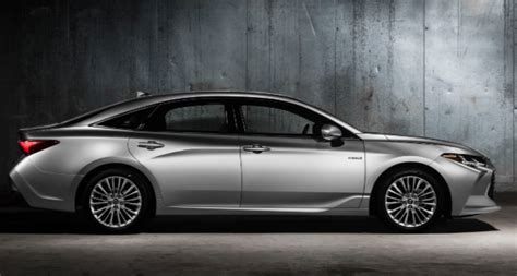 2020 Toyota Avalon by 2020 Toyota Avalon Redesign Release Date Toyota Camry Usa