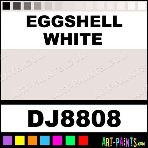 eggshell white pastel gouache paints dj8808 eggshell