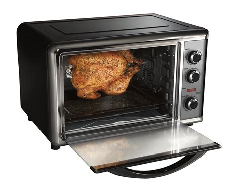 hamilton countertop oven hamilton 31104 countertop oven with convection and
