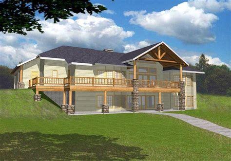 ranch style house plan    bed  bath  car garage ranch style house plans ranch