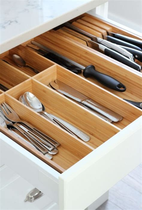 organized kitchen   home decluttering diet