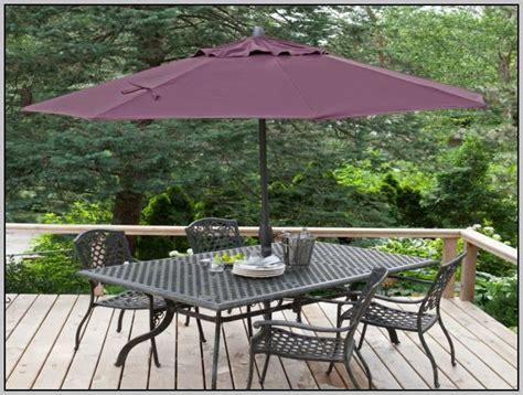 patio table umbrella walmart umbrella for patio table walmart patios home design