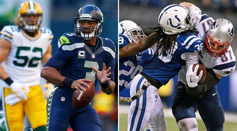 nfl playoffs afc title nfc title game preview sicom