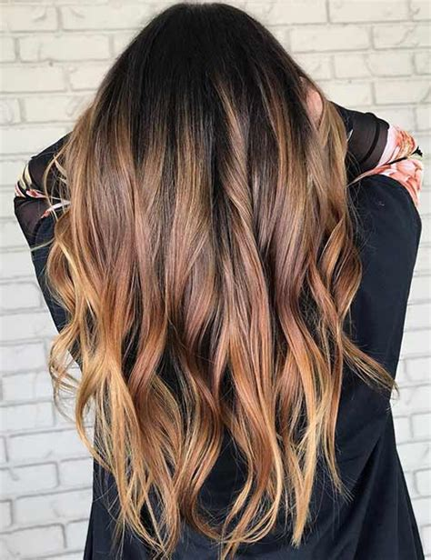 Best Shades Of Brown Hair Color by Shades Of Brown Hair Color Which One Is For You