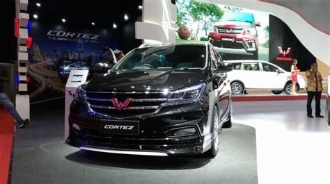 Wuling Cortez Picture by Strategi Jadi Alasan Harga Mobil Cina Lebih Murah