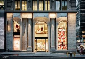 Fendi's Flagship by Peter Marino Brings Italy to Midtown