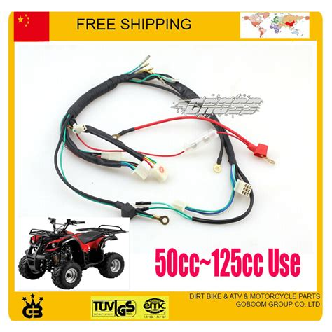 Atv Wiring Promotion Shop For Promotional