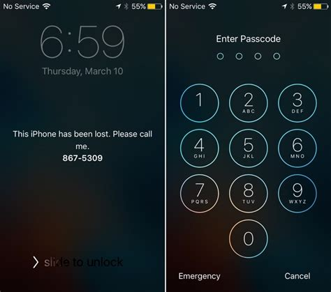 report stolen iphone what to do if your iphone is lost or stolen mac rumors
