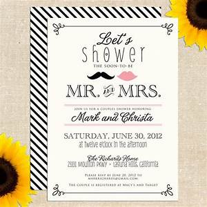 team wedding blog free bridal shower invitations With free wedding shower evites