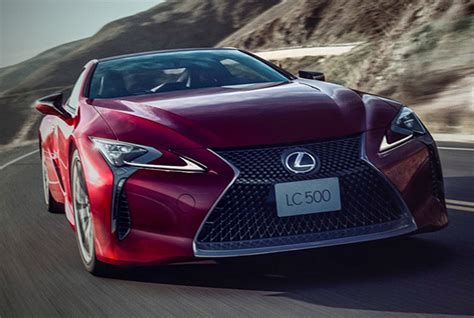 2020 lexus lc 500 convertible price 2019 lexus lc 500 convertible changes interior price