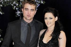 Robert Pattinson Split from Kristen Stewart Best for His ...