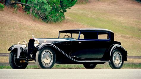 Here Are 9 Of The World's Rarest Cars