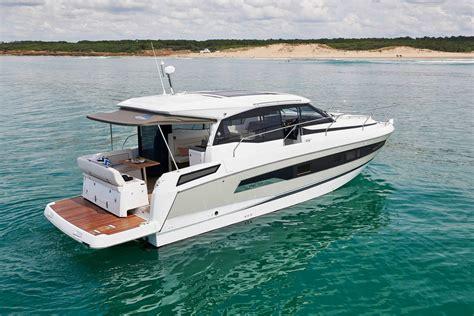 nc  jeanneau boats