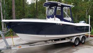 Sold  2011 Sea Hunt 232 Ultra- - The Hull Truth