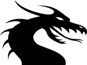 Printable Maleficent Pumpkin Stencil by Simple Dragon Images Clipart Best