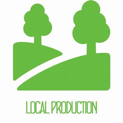 Local Production Organic