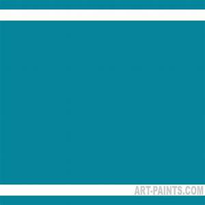 Azure Blue Extra Fine Gouache Paints - 526 - Azure Blue ...