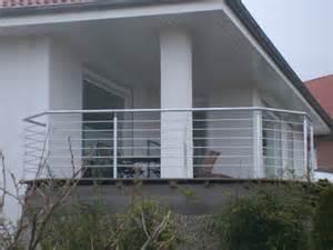 handlauf balkon balkon geländer aus feuerverzinktem stahl