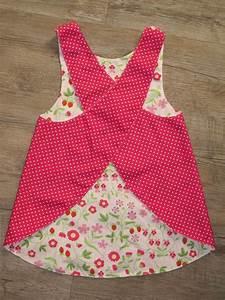 robe croisee d39ete pour la cousine du pacifique je couds With tissu pour robe d été