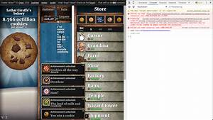 How To Hack Pc Gams Cookie Clicker Hack