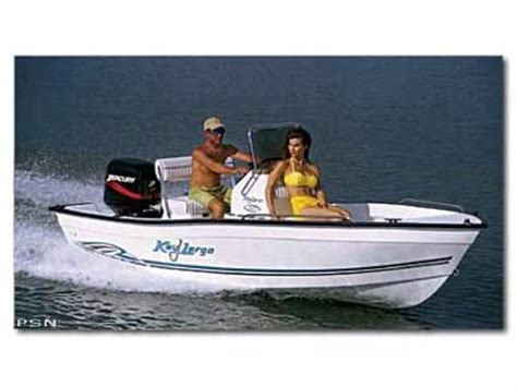 Boat Dealers Key Largo by Key Largo 160 Boats For Sale
