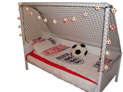 Football Bed by 15 Stylish Creative And Cool Beds