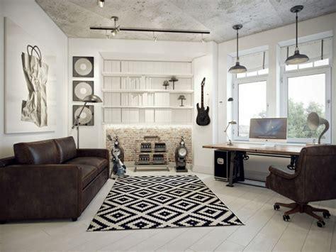 bureau appartement appartement moderne citadin au cœur de moscou vivons maison