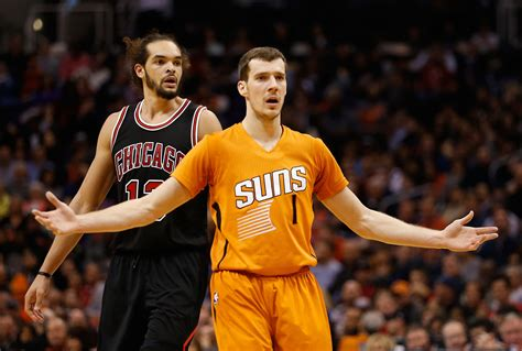 The phoenix suns are an american professional basketball team based in phoenix, arizona. Phoenix Suns: 5 former players that would be useful now - Page 3