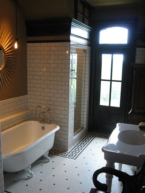 Laura?s Guest Bathroom   Sycamore Tile Works